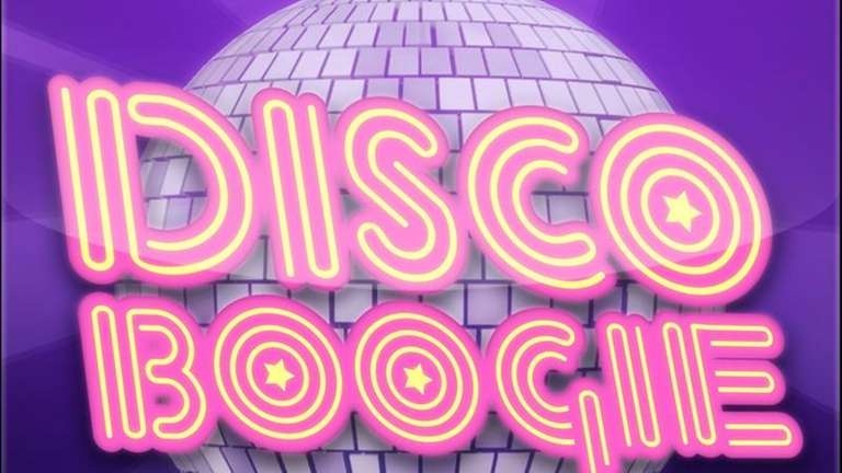 The Disco Boogie app is free on iTunes.com.