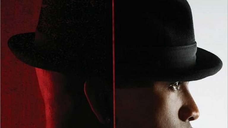 Ne-Yo releases his 5th album, 'R.E.D.' (as in