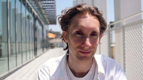 Photo of Ian Dallas, Creative Director at Giant