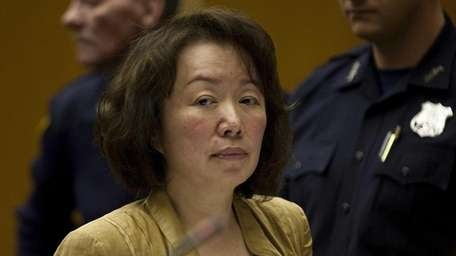 An attorney for Dr. Cecilia Chang, a former