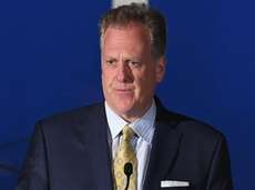 Michael Kay attends David Cone's 20th anniversary of