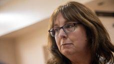 On Tuesday,defense attorneyDana Grossblatt, spoke at theNassau County