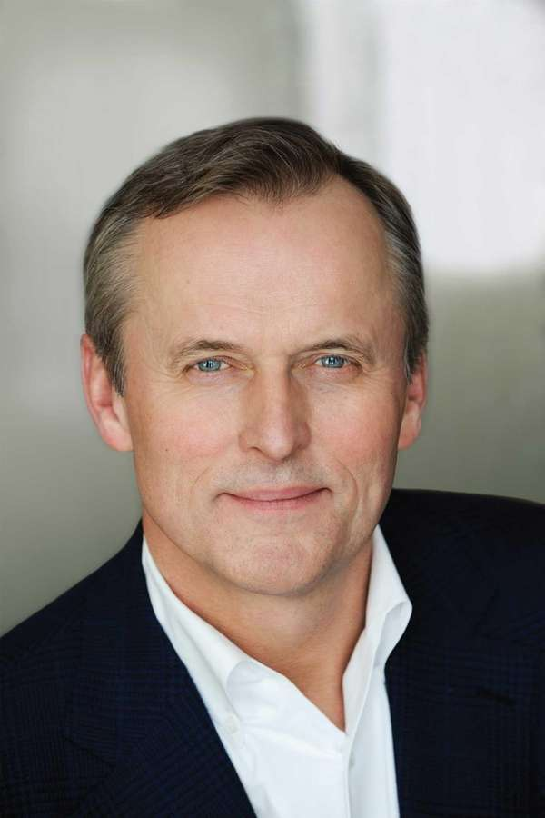 John Grisham, author of