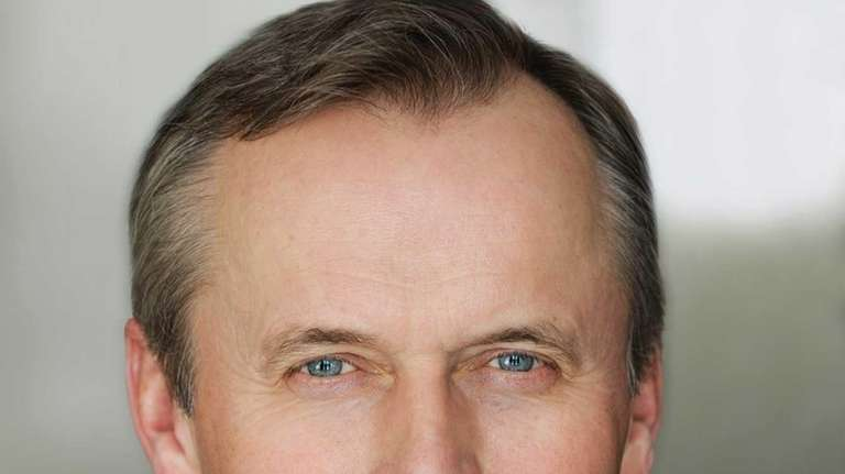 John Grisham, author of