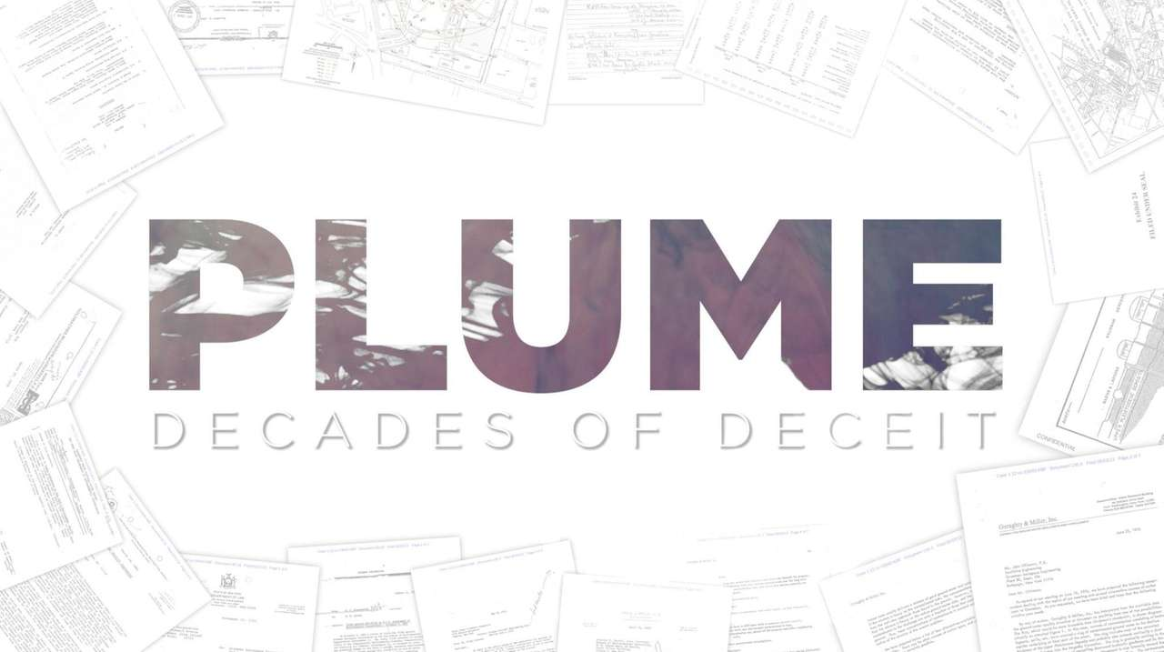 Plume: Decades of deceit