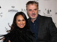 Tara L. Wilson Noth and husband Chris