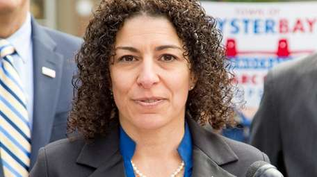 Democrat Eva Pearson is the newest appointee to