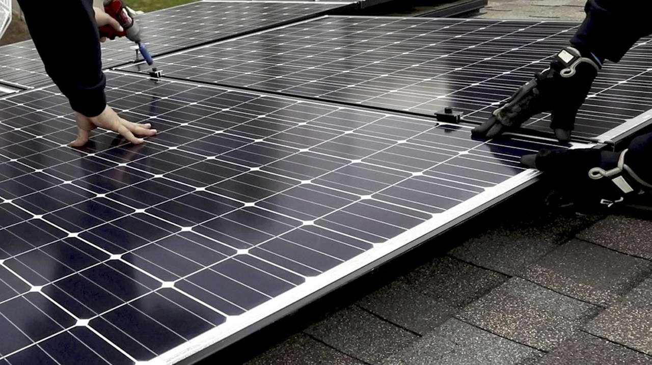 LI solar group expands reach statewide