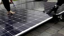 State and local solar groups have worked hard