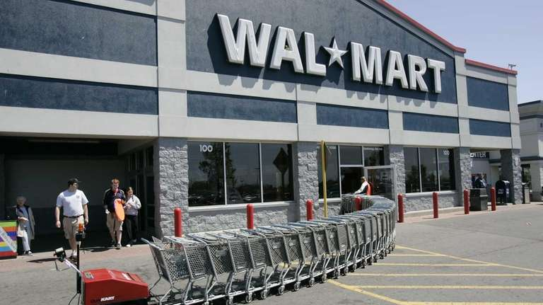 In a statement, Wal-Mart has said that the
