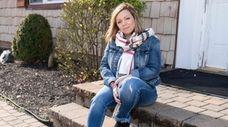 Breast cancer survivor Ann Capobianco of Port Jefferson