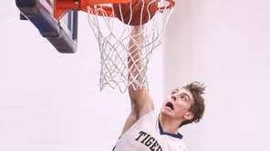 Northport defeated Bayshore 65-59 in the Suffolk Class