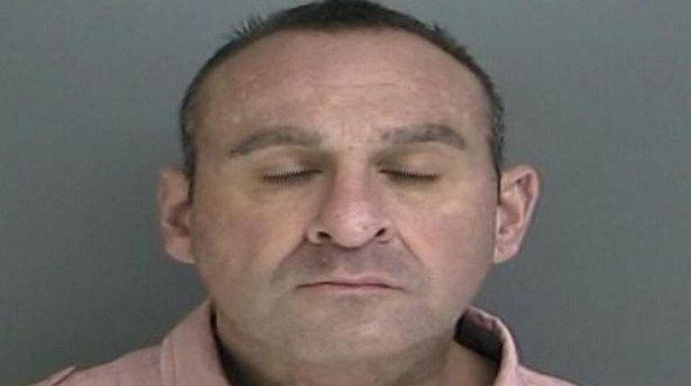 Brian Kaufman, 45, of Smithtown.