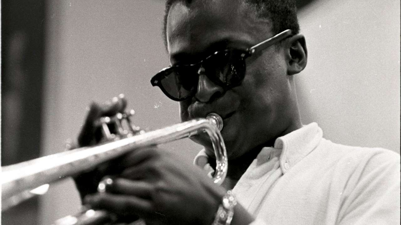 'Birth of the Cool': Excellent portrait of the jazz legend