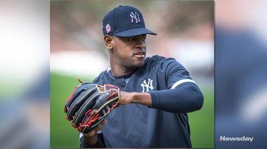 Newsday's Yankees beat writerErik Boland discussedthe latest injury