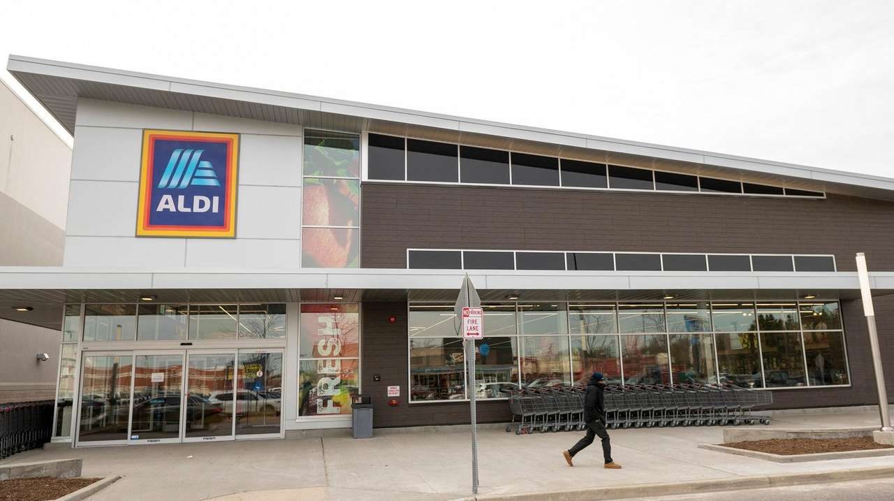 Aldi sets opening date for Valley Stream location