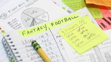 Many New Yorkers are gambling on fantasy sports.