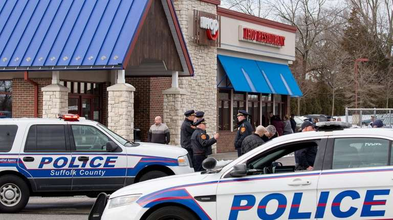 DA: Gang member gets 15 years in shooting inside Lake Ronkonkoma IHOP