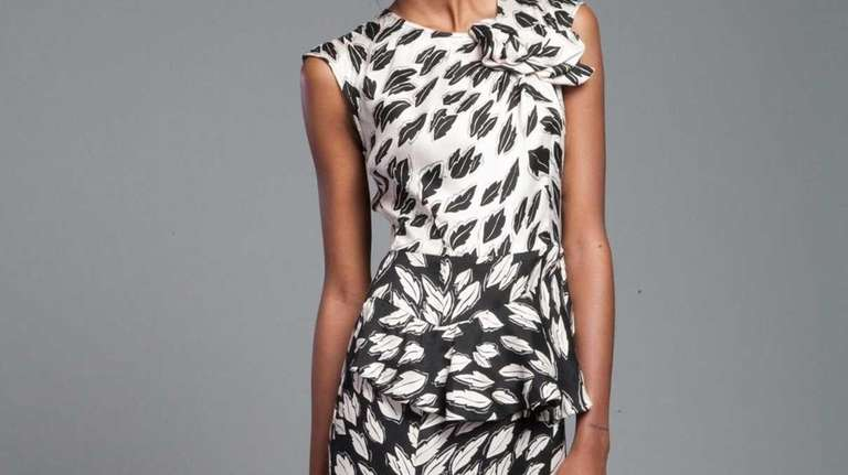 Tracy Reese women's pre-fall and fall colleciton is