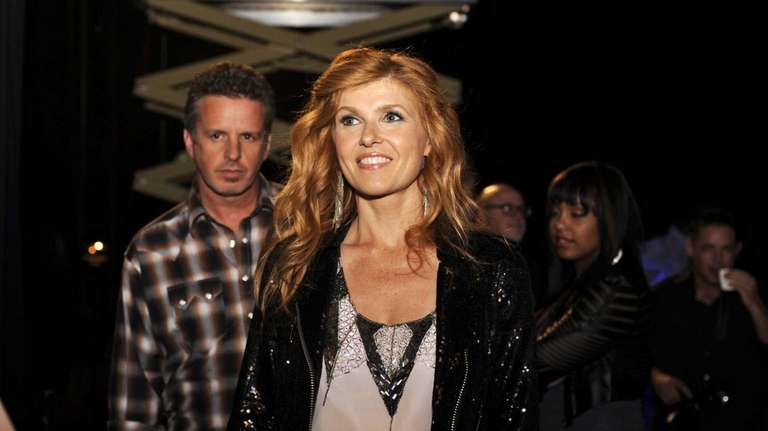 Connie Britton is country superstar Rayna in the
