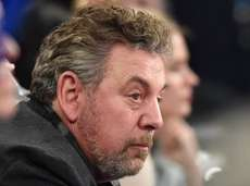 James Dolan, Executive Chairman and CEO of The