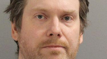 Michael Drummond, 46, of Levittown.