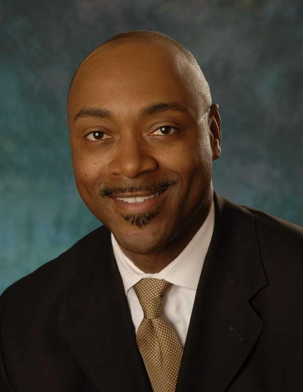 William Rolack Sr., director of global marketplace diversity
