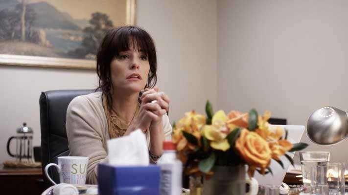 Parker Posey in