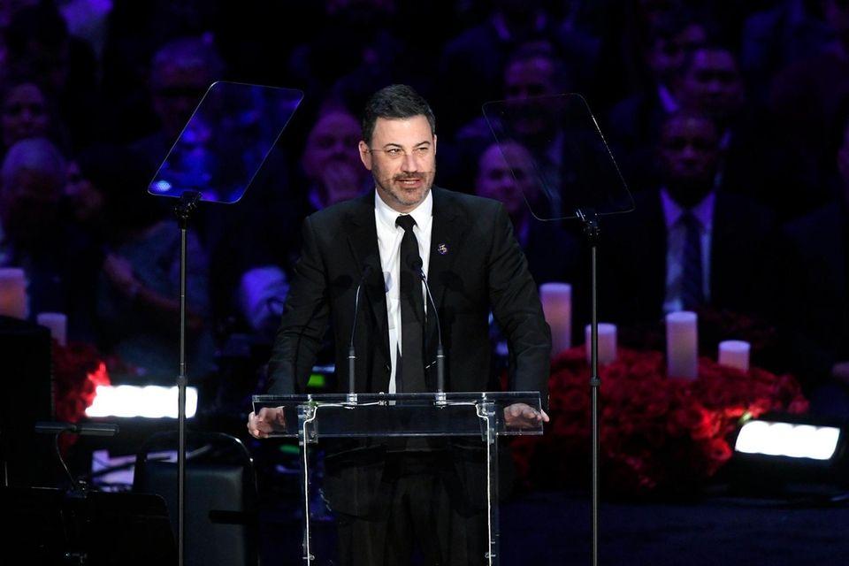 LOS ANGELES, CALIFORNIA - FEBRUARY 24: TV personality