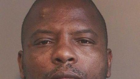 Nassau police say Artie R. Jackson was arrested