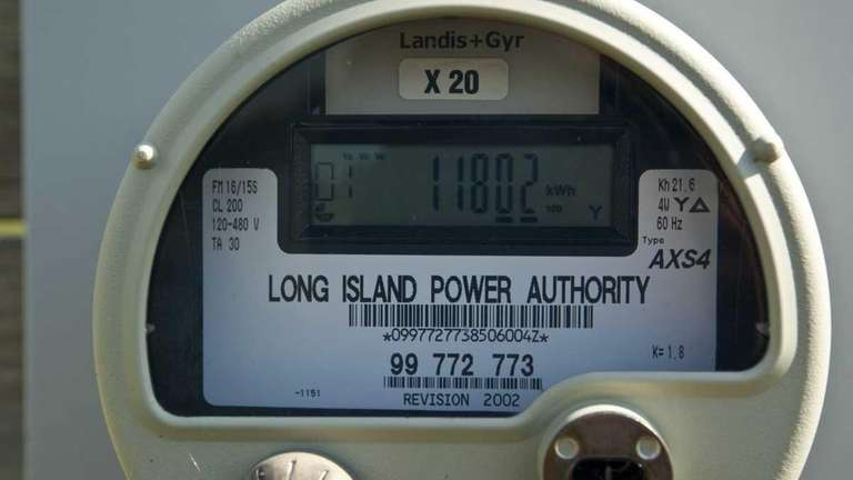 Adding to the Long Island Power Authority's woes,