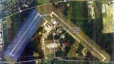 ULC Robotics wants to use the runway at