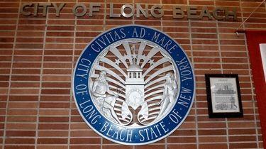 Long Beach has not had a permanent city