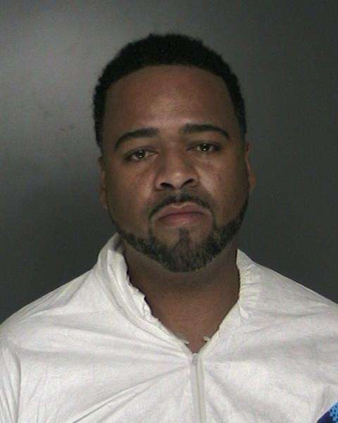 Homicide detectives arrested Quinton Rubin, 36, of Brentwood,