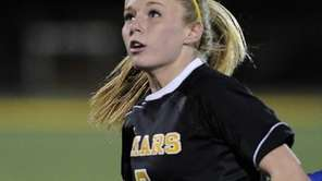 St. Anthony's Mackenzie Kober scored the game-winning goal