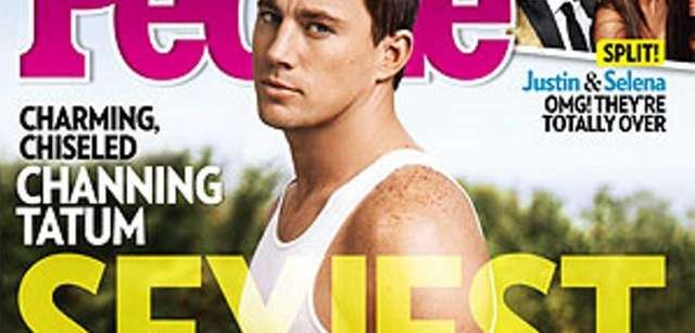 quot;Magic Mikequot; star Channing Tatum has been revealed