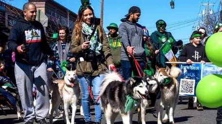 The New York Chapter of Snow Dog Clubs