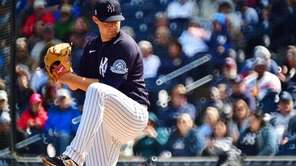 Newsday's Erik Boland discusses the Yankees' injury-free day,