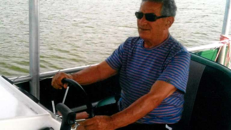 Safar Shafinoori, 84, of Glen Head died when