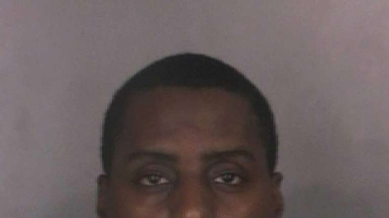 Latee Smith, of Rockville Centre, is alleged to
