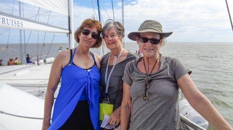 Women traveling unaccompanied want to share those travel