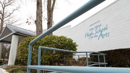 The Nassau BOCES Long Island High School for