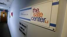 Keith Scott, director of education for The Safe