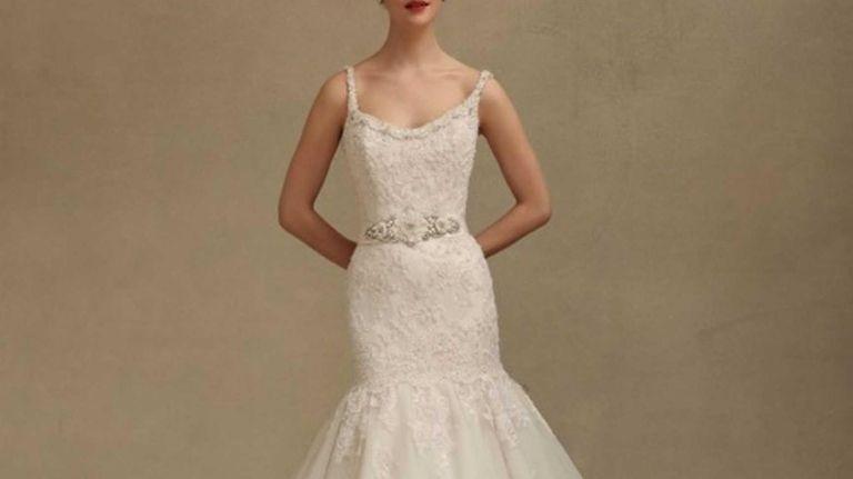 Eve of Milady bridal trunk show, Nov. 23-25,