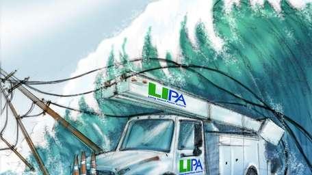 LIPA was a badly designed hybrid, its structural