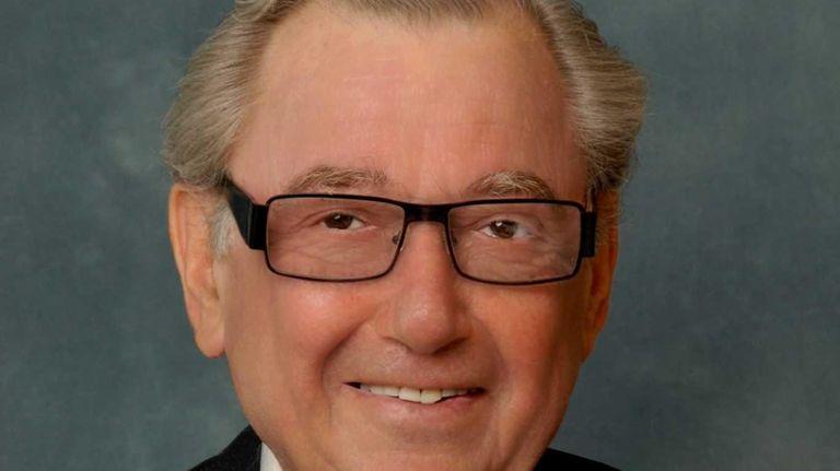 David S. Taub, chairman and chief executive at