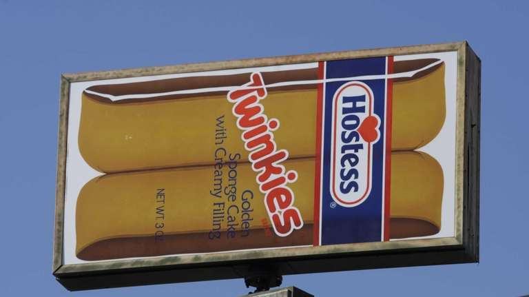 Hostess Inc. begins the process of disassembling itself