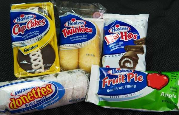 Hostess Brands is seeking permission to liquidate its