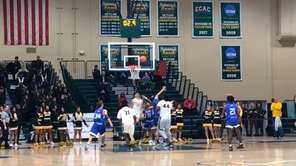 No. 1 Uniondale defeated No. 4 Port Washington,
