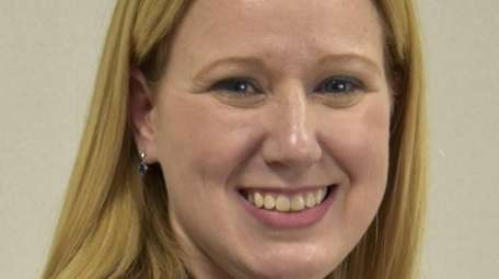 Beth Ann Reilly, a native of Brookhaven, has